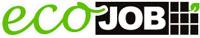 ecoJOB logo